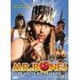 Dvd Mrs Bones De Volta Ao Passado