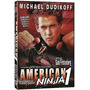 Dvd Guerreiro Americano ( Dublado )