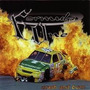 Formula One - Crash And Burn (cd Importado)