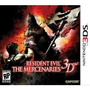 Jogo Para Nintendo 3ds Resident Evil The Mercenaries 3d