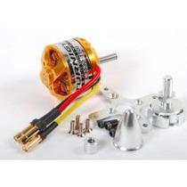 Motor Turnigy Brushless D3530/14 1100kv - Esse É Fera