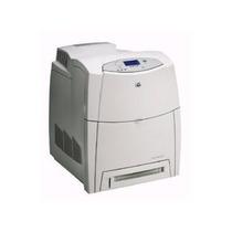 Impressora Hp Laser Color 4600n 4600