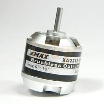 Motor Brushless Emax Xa2212 980 Kv