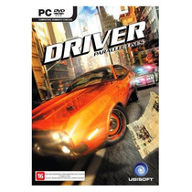 Game Pc Driver Parallel Lines Dvdrom