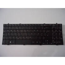 134 - Teclado Notebook Lg P510