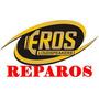 Reparo Alto Falante 15 Target Bass 4.5k Eros Original