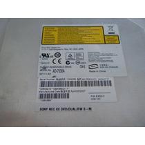 Driver Gravadora Dvd Rw Notebook Ad-7530a