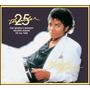 Cd/dvd Michael Jackson Thriller {import} Novo Lacrado
