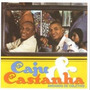 Cd Caju & Castanha - Andando De Coletivo * Frete Grátis *