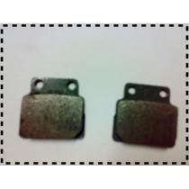 Pastilha Freio Cb 450 Tr/dx Diant/tras Com Metal