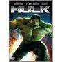 Dvd O Incrível Hulk * * * Frete Grátis * * *