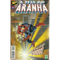 Gibi Abril: A Teia Do Aranha #113 Marvel Comics - Bonellihq