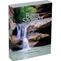 Bíblia Sagrada Para Evangelismo Caixa C/32 R$ 180,00