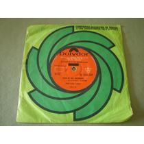Compacto The Bee Gees 1969 Tomorrow Tomorrow_sun In My Morni