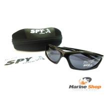 Óculos De Sol Spy Original - Modelo Tremblant 38 Preto