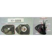 Diafragma Torneira Xv250 Xv750 Virago Yamaha Napco