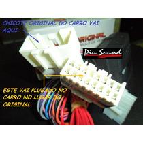 Modulo De Fechamento Subida De Vidros I30 Cv Plug And Play