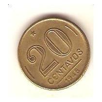 5656 - 0.20 1948 Reverso Inclinado À Esquerda 25º
