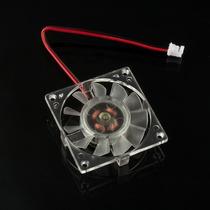 Cooler Placa De Video 35mm - Diametro 4cm