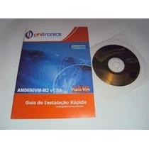Manual Phitronics P7l45gc-m V1.0a