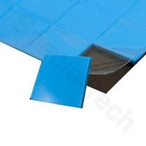 Thermal Pad Termico P/ Dissipador Chipset Vga Memoria 1.0mm