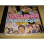 Cd Celly Campello : Grandes Sucessos - Cd Original Novo!!!