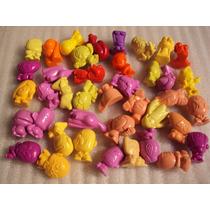 Panini 40 Bonecos Pequenos G Formato Geloucos