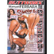 Dvd - Gostosas E Sedutoras # 8 Pornô Legendad0 - Buttworx