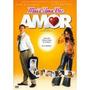 Dvd Original Do Filme Mais Uma Vez Amor (juliana Paes )