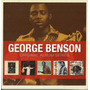 George Benson Original Album Series - Box Com 5 Cds