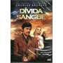 Dvd - Divida De Sangue - Charles Bronson
