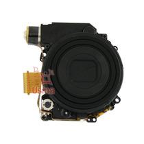 Bloco Ótico Zoom Lentes Samsung Es25 Es28 Es65 Es70 Es71
