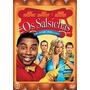 Dvd Os Salsichas - Imperdível !! Lacrado !!