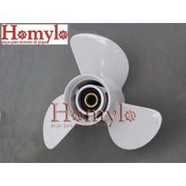 Helice Motor Yamaha/mariner 40/65 Hp Passo 11.1/4 X 14