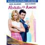 Dvd Original Do Filme Abaixo O Amor