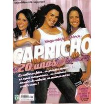 Capricho 973 * Sandy * Arósio * Fernanda Vasconcellos