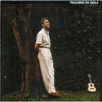 Lp Paulinho Da Viola - Eu Canto Samba - Frete Gratis