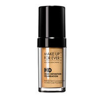 Base Hd Invisible Cover Fondation Mufe Make Up Forever Kim