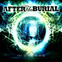 Cd After The Burial In Dreams [eua] Novo Lacrado