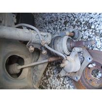 Amortecedor Completo Ou Torre Do Corolla 95 Lado Esquerdo