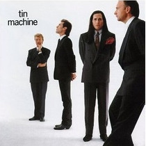 Tin Machine - Tin Machine Importado
