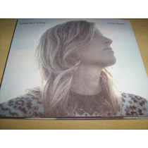 Cd Linda Mccartney: Wild Praire - Original Importado Novo!!!
