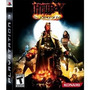 Jogo Semi Novo Hellboy The Science Of Evil Para Ps3 Play 3
