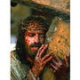 A Paixão De Cristo * Mel Gibson * Dvd * Frete Grátis Brasil