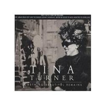 Cd Tina Turner Something Beautiful Remains Single Part 2