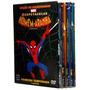 Dvd - O Espetacular Homem Aranha - 1° Temporada Completa