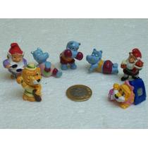 Brinquedo Antigo Kinder Ovo Ferrero Personagens Anos 90/00