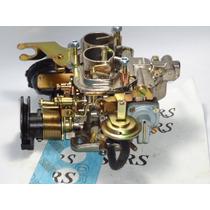 Carburador Gol/voyage/parati/saveiro/passat/álc/gas/weber1.6
