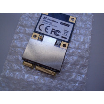 Placa Pci Mini Card Gps Azulware Net Hp Mini 210: 598713-001