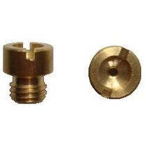 Carburador Holley Bijet E Quadrijet (gicleur)